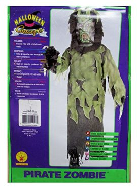 Rubies-Costumes-Boys-Pirate-Zombie-Child-Costume-0