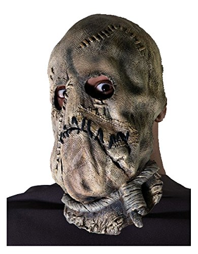 Rubie's Men's Batman The Dark Knight Scarecrow Mask
