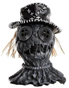 Rubies-Mens-Dj-Ashba-Scar-Crow-Deluxe-Overhead-Mask-0