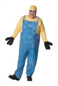 Rubies-Mens-Plus-Size-Despicable-Me-Minion-Bob-Costume-0