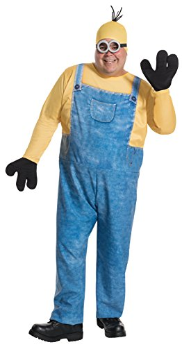 Rubies-Mens-Plus-Size-Despicable-Me-Minion-Kevin-Costume-0