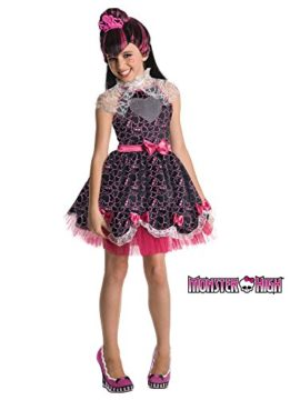 Rubies-Monster-High-Deluxe-Draculaura-Sweet-1600-Child-Costume-0