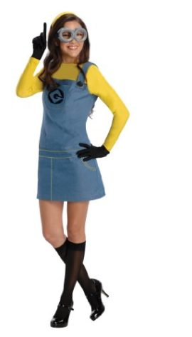 Rubies-Womens-Despicable-Me-2-Minion-Costume-with-Accessories-0