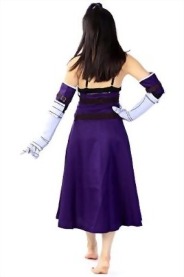 SDWKIT-Fairy-Tail-Cosplay-Costume-Titania-Erza-Scarlet-Fighting-Outfit-Set-V3-0-2
