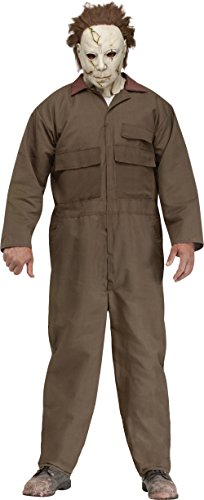 Scary-Michael-Myers-Rob-Zombies-Plus-Size-Halloween-  sc 1 st  Halloween Costumes Best & Scary Michael Myers Rob Zombieu0027s Plus Size Halloween Costume ...