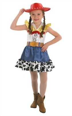 Small-Girls-Toy-Story-Jessie-Costume-0  sc 1 st  Halloween Costumes Best & Small Girls Toy Story Jessie Costume - Halloween Costumes Best