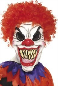 Smiffys-Mens-Scary-Clown-Mask-0