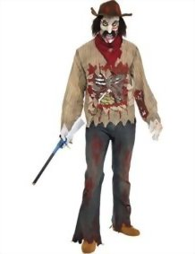 Smiffys-Mens-Zombie-Cowboy-Costume-0