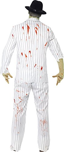 Smiffys-Mens-Zombie-Gangster-Costume-0-0