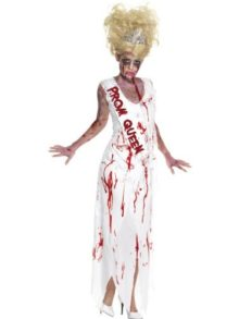Zombie Costumes for Women