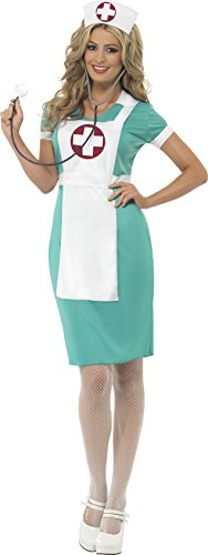 Smiffys-Womens-Scrub-Nurse-Costume-0