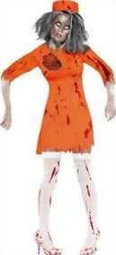 Smiffys-Womens-Zombie-Death-Row-Diva-Costume-0