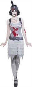 Smiffys-Womens-Zombie-Flapper-Costume-0