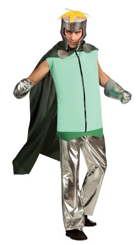 South Park Butters Professor Chaos Costume