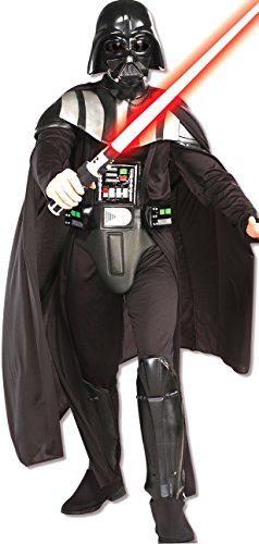 Star Wars – Darth Vader Deluxe Adult Costume