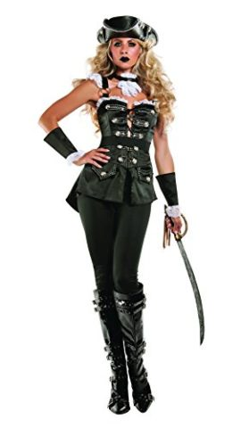 Starline-Womens-Noir-Pirate-Costume-0