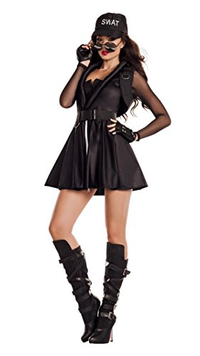 Starline-Womens-Swat-Hottie-Costume-0