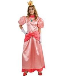 Super-Mario-Brothers-Deluxe-Princess-Peach-Costume-0