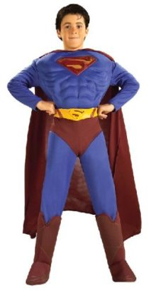 Superman-Returns-Deluxe-Muscle-Chest-Child-Costume-0