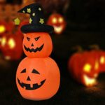 Tangkula-6-FT-Inflatable-Halloween-Rotatable-Stack-Pumpkin-Decoration-Lighted-Air-Blown-0-0