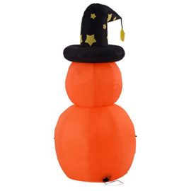 Tangkula-6-FT-Inflatable-Halloween-Rotatable-Stack-Pumpkin-Decoration-Lighted-Air-Blown-0-3