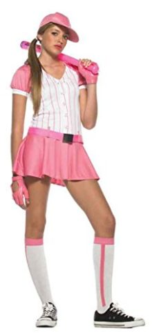 Baseball Costumes for Girls