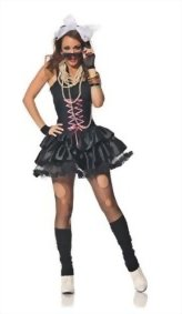 Underwraps-Costumes-Womens-Totally-Awesome-80s-Costume-0