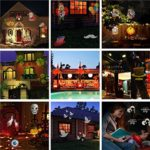 Vansky-Christmas-LED-Projector-Light-with-15-Replaceable-Patterns-RF-Remote-Control-IP65-Waterproof-for-Decoration-Lighting-on-Christmas-Halloween-Holiday-Party-0-4