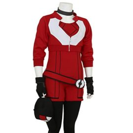 Womens-Hoodie-for-Pokemon-Go-Red-Team-Valor-Instinct-Mystic-Cosplay-Costume-0-0