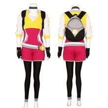 Womens-Pokemon-Go-Trainer-Uniform-Team-Valor-Instinct-Mystic-Cosplay-Costume-0