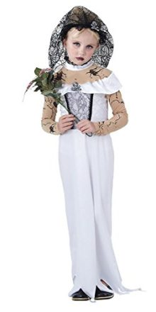 ZOMBIE-BRIDE-FANCY-DRESS-COSTUME-0