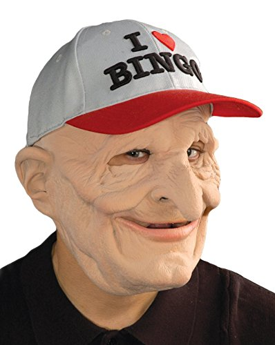 Zagone Studios Men's B-9 Mask