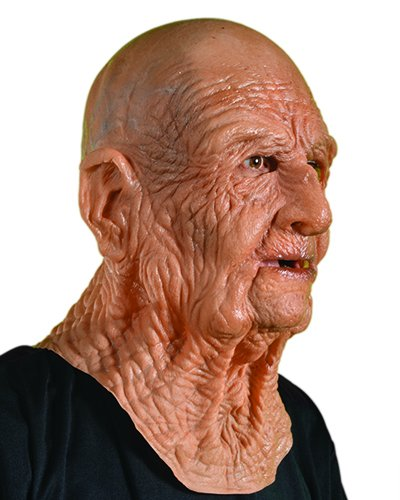Zagone Studios Men's Supersoft Doa Mask