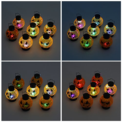 1-Dozen-Halloween-Light-Up-Pumpkin-Lanterns-For-Best-Halloween-Decorations-Props-by-Spooktacular-Creations-0-1