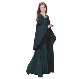 1791s-lady-Medieval-Renaissance-Princess-Hooded-Gown-Dress-NQ0022-0-0
