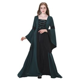 1791s-lady-Medieval-Renaissance-Princess-Hooded-Gown-Dress-NQ0022-0-1