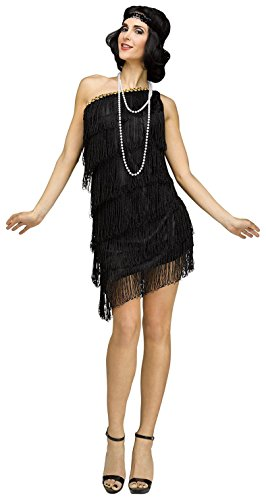 1920s Shimmery Flapper Adult Costume