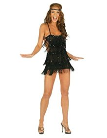 2-Pc-Glamorous-Rhinestone-and-Fringe-Flapper-Costume-With-Headband-0
