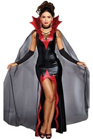 2017-New-Womens-2-PCS-Dissolute-Killing-It-Halloween-Costume-For-Girls-0