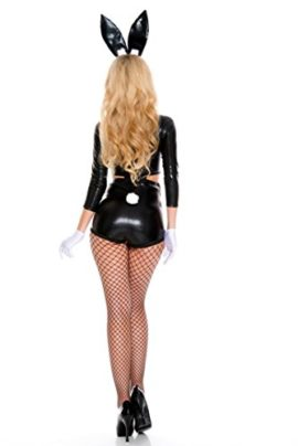5-PC-Ladies-Sinful-Bunny-Set-0-0