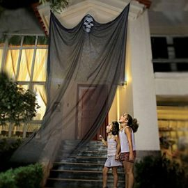 7ft-Halloween-Decorations-Scary-Halloween-Ghost-Decorations-Halloween-Hanging-Ghost-Prop-Halloween-Hanging-Skeleton-Flying-Ghost-Halloween-Hanging-Decorations-for-Yard-Outdoor-Indoor-Party-Bar-0