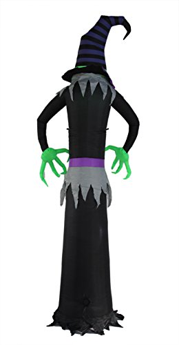 8-Ft-Halloween-Inflatable-Witch-Ghost-Decoration-Lantern-for-Home-Indoors-Outdoors-Yard-Lawn-Party-Supermarket-0-2