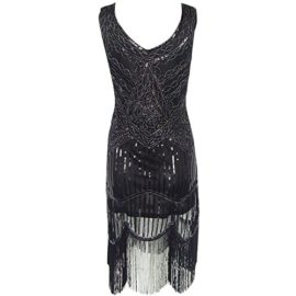 AIDEAR-Womens-1920s-Style-Inspired-Charleston-Sequin-Layer-Tassel-Cocktail-Flapper-Dress-0-1