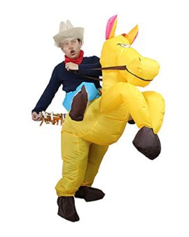 Adult-Halloween-Inflatable-Costume-Horse-Riding-Party-Cosplay-Outfits-0-0