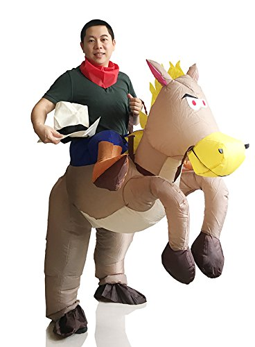 Adult-Halloween-Inflatable-Costume-Horse-Riding-Party-Cosplay-Outfits-0-1
