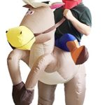 Adult-Halloween-Inflatable-Costume-Horse-Riding-Party-Cosplay-Outfits-0-2