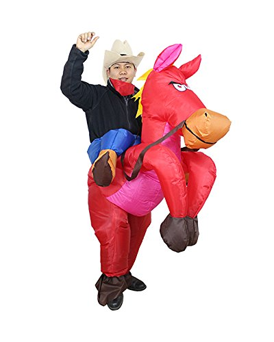 Adult-Halloween-Inflatable-Costume-Horse-Riding-Party-Cosplay-Outfits-0-3