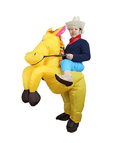 Adult-Halloween-Inflatable-Costume-Horse-Riding-Party-Cosplay-Outfits-0-4