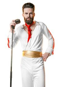 Adult-Men-Rockstar-Costume-King-of-Rock-n-Roll-Rockabilly-Showman-Singer-Dress-Up-0