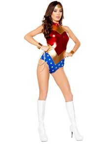 Adult-Warrior-Princess-Sexy-Costume-0